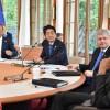 安倍首相、G7エルマウ・サミット出席後の内外記者会見<全文>