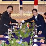 韓国の尹外相来日、日韓外相会談のポイント・尹炳世発言などまとめ
