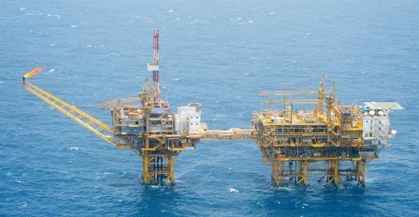 20150722 中国による東シナ海での一方的資源開発の現状 写真2