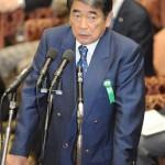 【安保法制】岡本行夫「日本が一国で日本人の生命と財産を守ることは不可能」