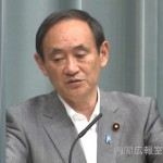中国国営の新華社通信、天皇陛下に謝罪要求