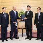 70年談話「21世紀構想懇談会 報告書」ポイントまとめと米中韓の反応