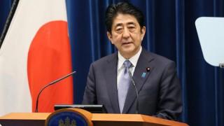 【70年談話】安倍首相談話・記者会見質疑応答<全文・動画>
