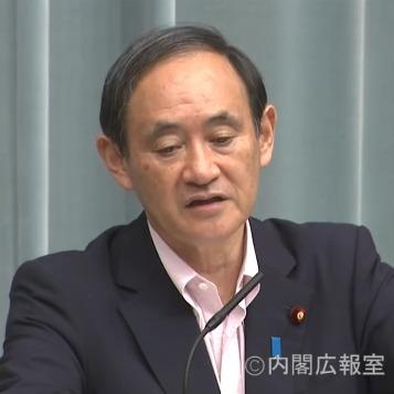 平成27年8月31日 月 午前 内閣官房長官記者会見 政府インターネットテレビ