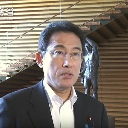 150911 岸田外務大臣会見(平成27年9月11日) YouTube