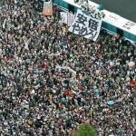 世論調査で見えた、安保反対集会・デモ参加者の実態