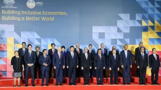 【APEC 2015】フィリピンAPEC 首脳会議概要