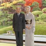 天皇陛下82歳のお誕生日(平成27年)