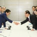 朴槿恵大統領 国民向け談話・年頭会見「慰安婦問題、韓国が重視した3つの要件」