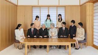 平成28年 天皇陛下のご感想(新年に当たり)