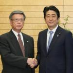 【基地移設】辺野古訴訟、国と沖縄県が和解案受け入れ