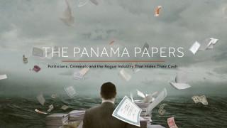 【パナマ文書】朝日・ICIJメンバー奥山俊宏「日本政治家の名前は1件も出なかった」