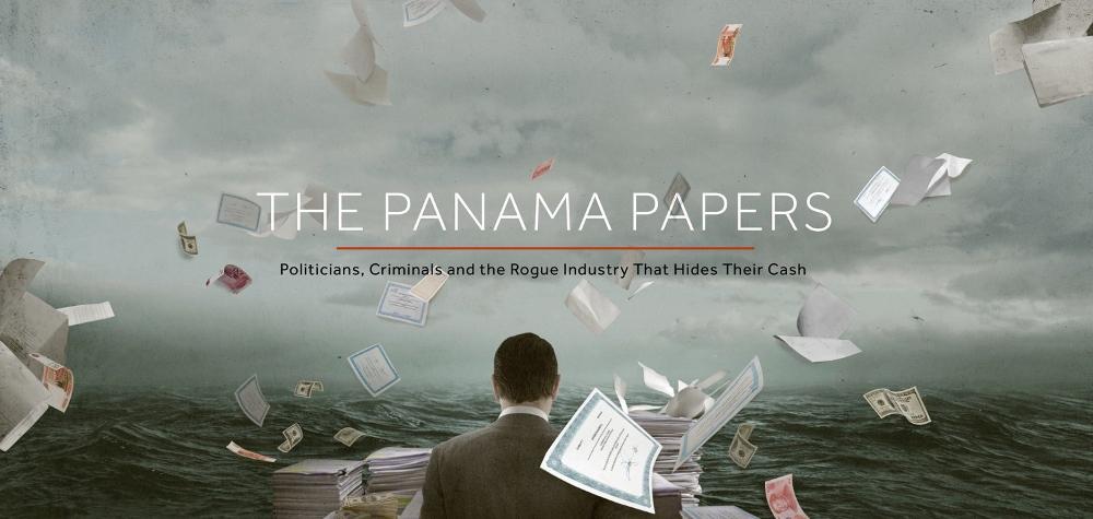 ICIJ パナマ文書