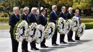 "G7広島外相会合、概要と""広島宣言""声明内容のポイント(まとめ)"