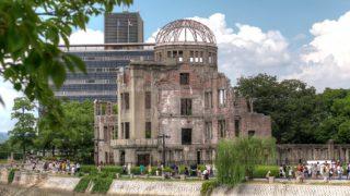 広島・長崎の被爆者78%「米へ謝罪求めず」115人アンケート