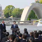オバマ大統領広島訪問 オバマ・安倍演説全文(和訳・英文)