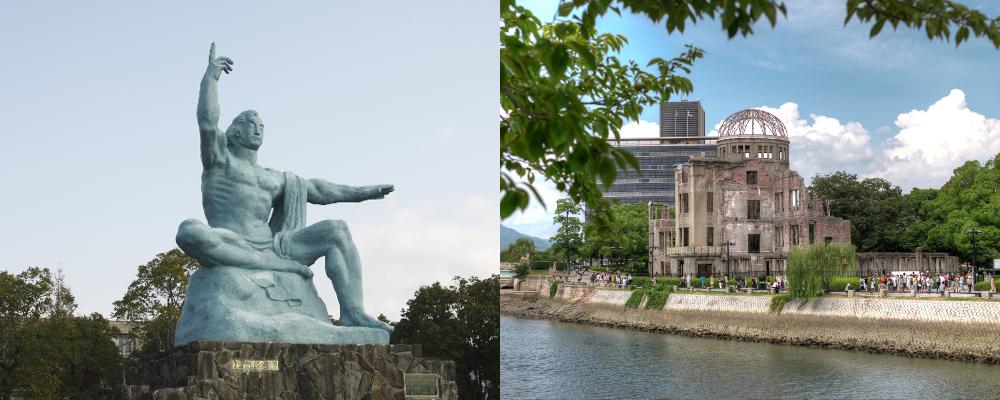 広島と長崎