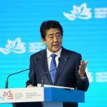 安倍首相ロシア訪問「東方経済フォーラム全体会合」スピーチ<全文>