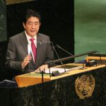 【国連総会 2016】安倍首相一般討論演説「北朝鮮の脅威に明確な態度を」<全文・動画>