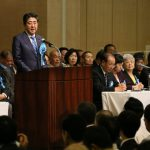 拉致被害「国民大集会」安倍首相挨拶<全文>と「救う会」の方向転換
