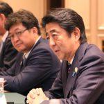 【G20 2016】杭州サミット概要 安倍首相内外記者会見<全文>