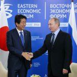 日露首脳会談「平和条約、新たなプローチで具体的に進める道筋が見えた」