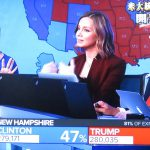大統領選開票中、既に自己反省始める米メディアと遅れる日本