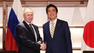 【北方領土問題・プーチン来日1日目】安倍首相会見<全文>