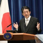 第3次改造内閣、安倍首相会見「最優先は経済再生」<全文>と閣僚名簿