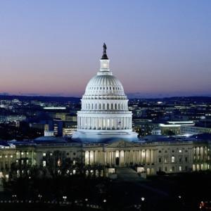 アメリカ 連邦議会議事堂